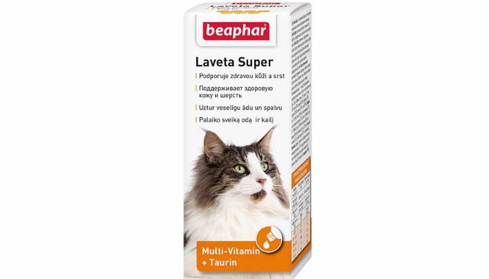 бифар от зуда для кошки