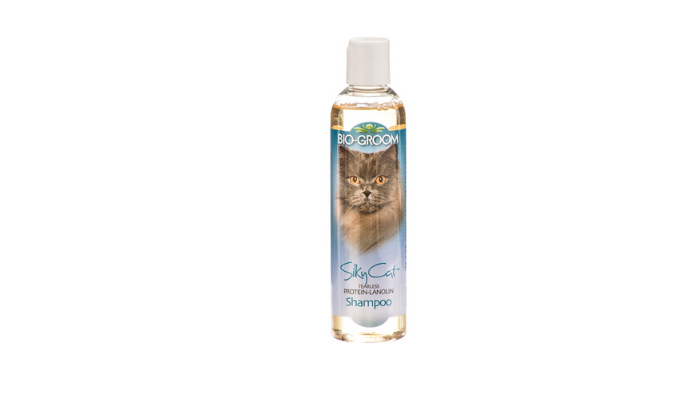 биогрум гипоаллергенный шампунь для кошки
