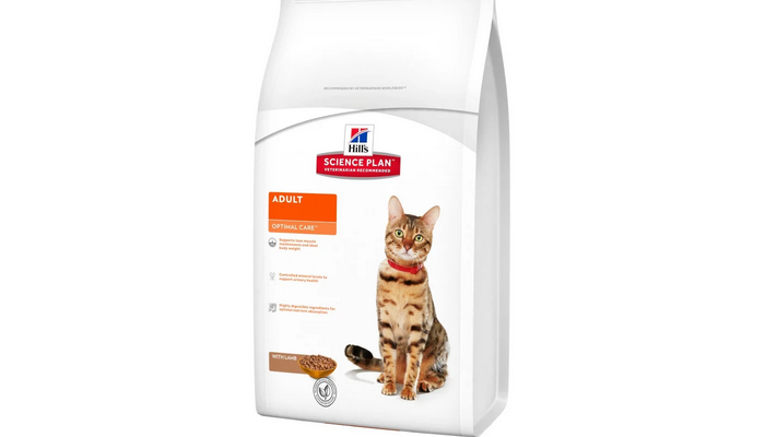 хиллс гипоаллергенный корм для кошек