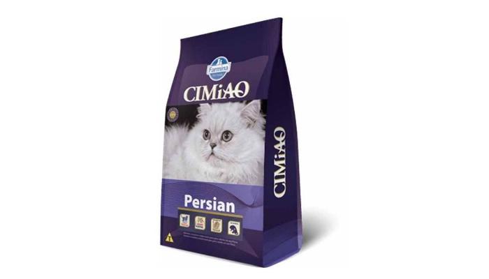 фармина симиао корм для персидских кошек