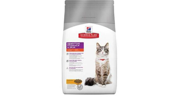 хилс филине корм для сиамской кошки