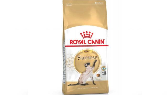 роял канин корм для сиамской кошки