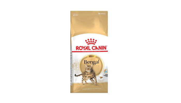 роял канин корм для бенгальских кошек